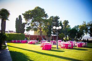 Fotografo bodas civiles en Finca La Tosca Malaga